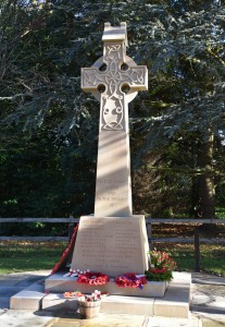 Remembrance Day 2018 2